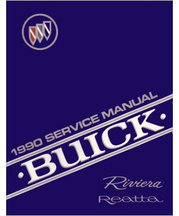 1990 buick reatta riviera shop service repair book manual engine 1990 buick reatta riviera shop service repair book manual engine electrical oem publicscrutiny Gallery