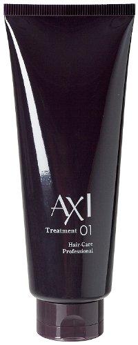 クオレ AXI トリートメント01 200g ボリューム抑えまとまりやすい髪