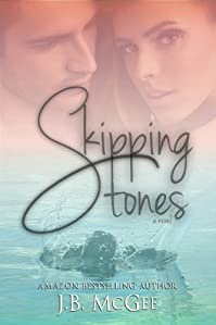 Skipping Stones by J.B. McGee ebook deal