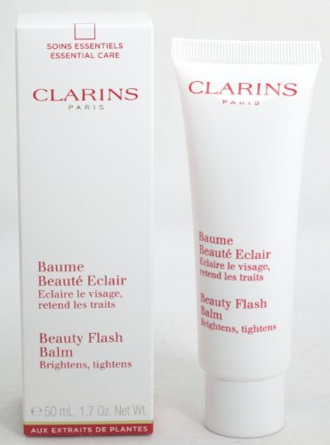 Best Clarins Beauty Flash Brightens tightens