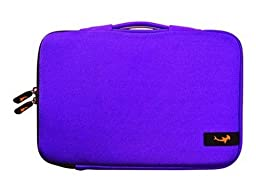 Hammerhead notebook carrying case