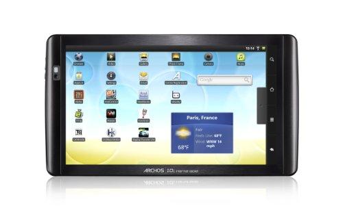 "Archos - 101 Internet Tablet - Tablette - Ecran 10,1"" - Androïd 2.2 - 16 Go"