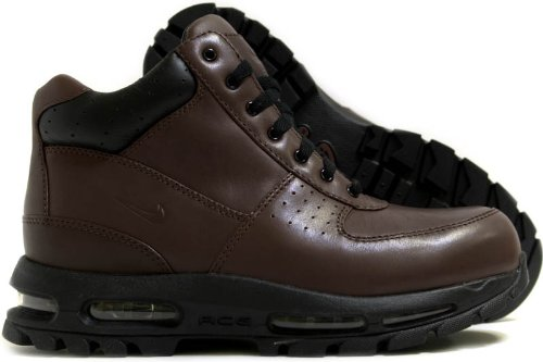 Mens Nike Air Max Goadome LT Chocolate Brown / Black 865031-228