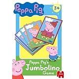 Jumbo Peppa Pig Jumbolino [Toy]