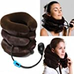 Air Cushion Neck Cervical Traction Sh...