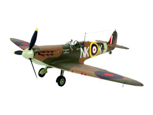 Revell of Germany 1:32 Supermarine Spitfire Mk.1