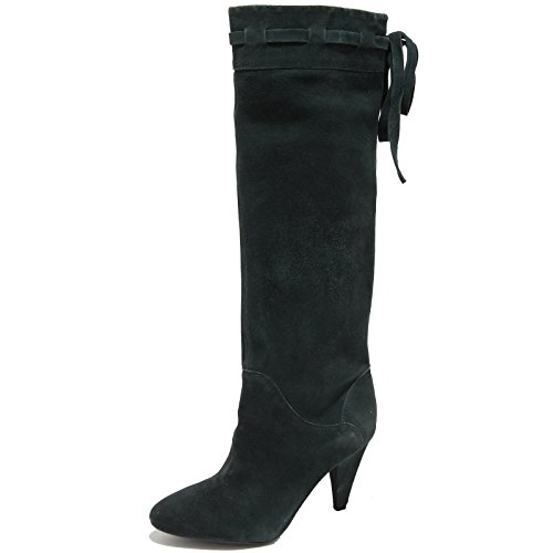 49550 verde stivale GUESS FIOCCO scarpa donna boots shoes women [38]