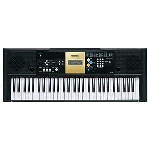 Black Friday Yamaha Portable Keyboard