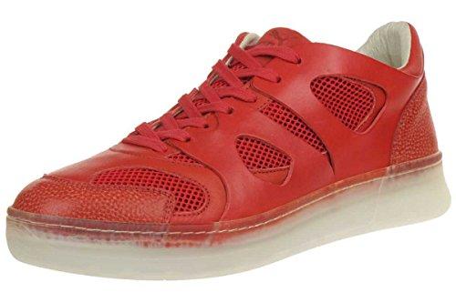 Puma McQ Move Lo by Alexander McQueen Mens Sneaker red, Numero di scarpe:EUR 44