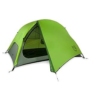 NEMO Obi 2P Tent Various Patterns