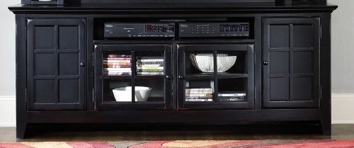 Liberty Furniture New Generation Entertainment Tv Stand 540-TV00