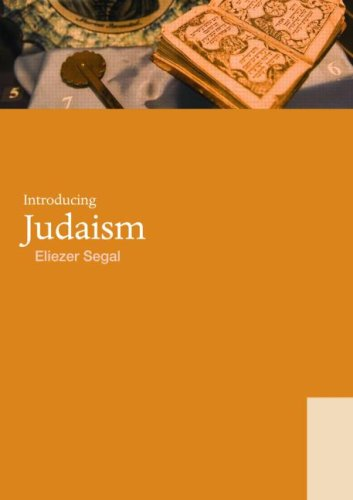 Introducing Judaism (World Religions)