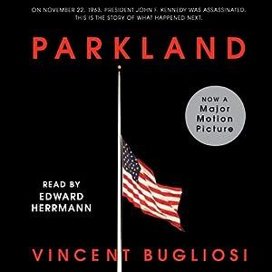 Parkland Audiobook