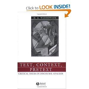 pretextual  dictionary