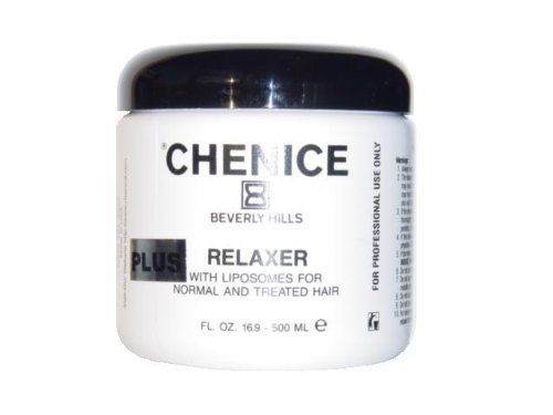 Chenice Hair Relaxer  Liposomes for Normal and