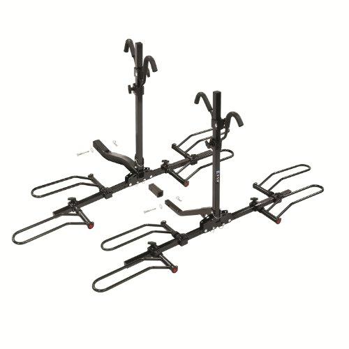 Pro-Series 63138 Q-Slot 4-Bike Carrier (Rv Bike Rack For 4 Bikes compare prices)