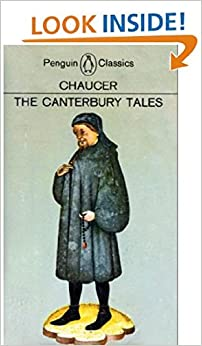 beowulf canterbury tales essay Beowulf ( anonymous ) and chaucer's canterbury tales analytical essay this paper analyzes several eminent contrasts between two great english epic poems - beowulf and chaucer's general prologue to the canterbury tales.