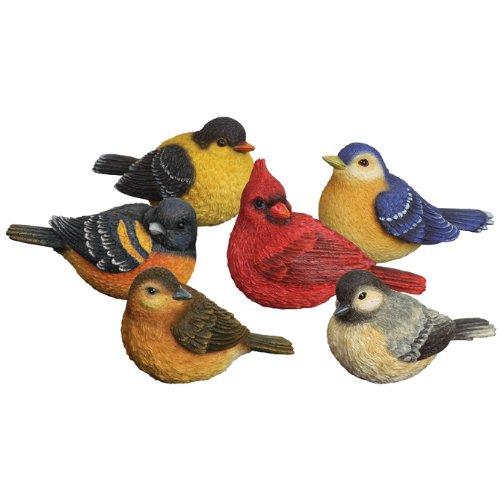 carson-home-accents-cha57119-songbird-classic-mini-bird-figurine