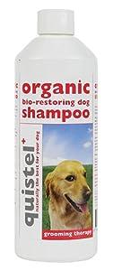 Quistel Organic Bio-Restoring Shampoo for Dogs (250ml)
