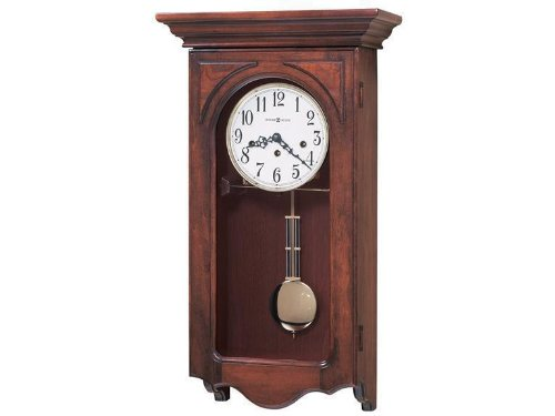 Howard Miller 620-445 Jennelle Wall Clock [Kitchen] # 620445