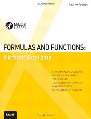 microsoft office excel 2010 tutorial free download pdf
