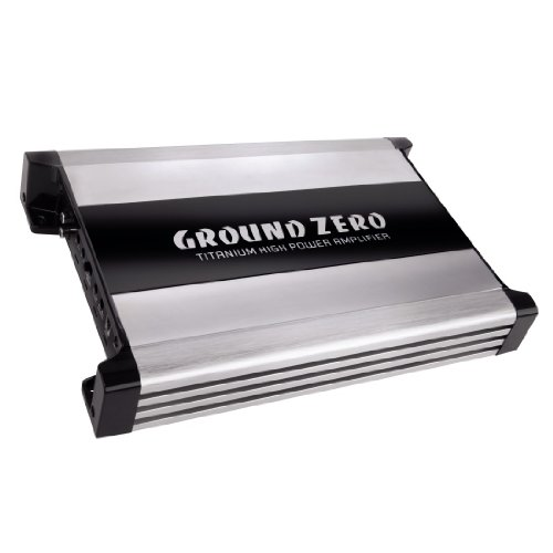 Ground-Zero-GZTA-1800DX-Verstrker-1-Kanal-Class-D-1000-Watt