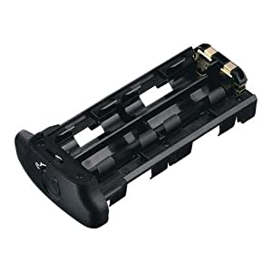 Nikon MS-D10 Batteriehalter TYP AA für D300