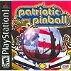 Patriotic Pinball - PlayStation