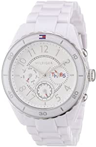 Tommy Hilfiger Watches Damen-Uhren Quarz Analog 1781083