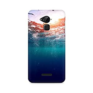 MOBICTURE Pattern Premium Designer Mobile Back Case Cover For Coolpad Note 3