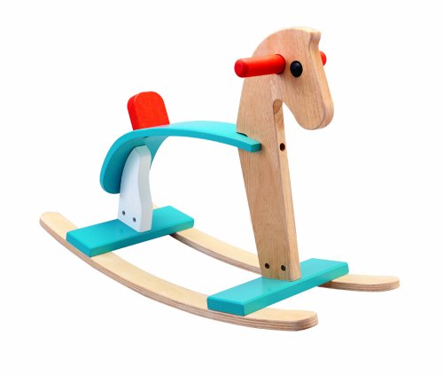 Plan Toy Arabian Rocking Horse - 1