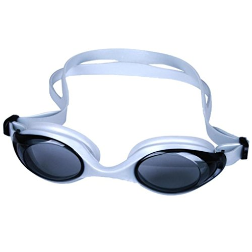 Little Cherry Adjustable Clear lens Non Fogging Anti-UV Eyewear,Pro Performance Unisex Adult Swim Goggle with Case (Grey) Alpinestars Umbrella