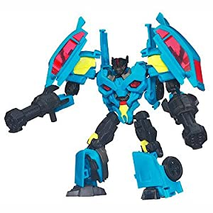 Hasbro - A0745 - Transformers Prime - Deluxe Class - Decepticon Rumble (Import Royaume-Uni)