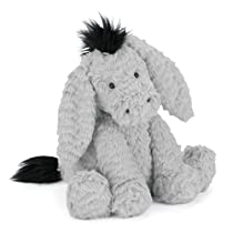 Jellycat Fuddlewuddle Donkey, Medium - 9 inches