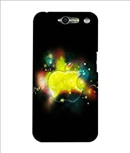 3D instyler DIGITAL PRINTED BACK COVER FOR INFOCUS M812