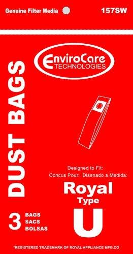 Dirt Devil U Bag front-92398