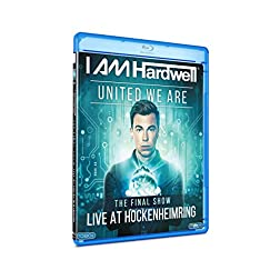 United We Are: The Final Show Live At Hockenheimring [Blu-ray]