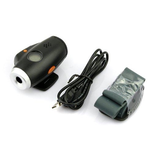 Sports Mini Camera Action Helmet Video Camcorder Dv Dvr Pocket Usb Outdoor