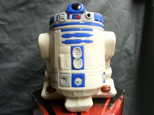 R2-D2 Ceramic Mug by Applause