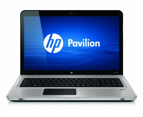 HP Pavilion dv7-4060us 17.3-Inch Laptop