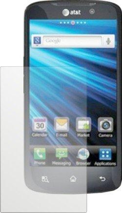Soft-Displayschutzfolie LG Nitro HD P930 (6 St.)