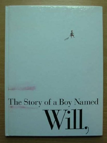 The Story of a Boy Named Will, Who Went Sledding Down the Hill Image