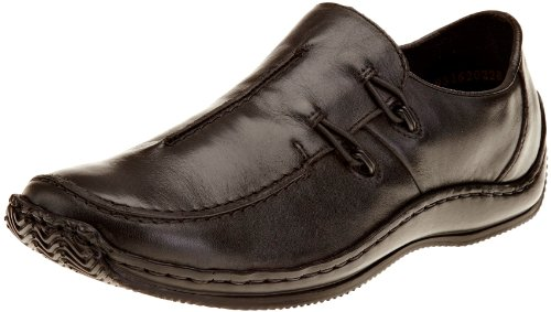 Rieker Women's Celia L1751 Black Comfort L1751/00 4 UK