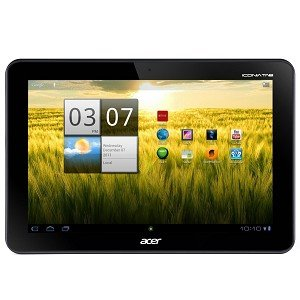 Acer Iconia Tablet A200-10G16U Android 4.0 NVIDIA
