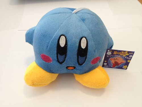 Kirby Is Blue front-631994