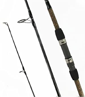 The best tsunami fishing rods for Best travel fishing rod