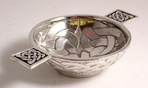 Wedding Quaich Gifts: Traditional Scottish Themed Gifts