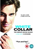 White Collar - Season 2 [DVD] [NTSC]