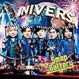 Smap Battery Mistake ユニバーサルスタジオジャパン限定盤CD+DVD