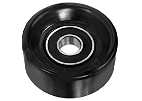 ACDelco 15-20676 Professional Air Conditioning Drive Belt Idler Pulley